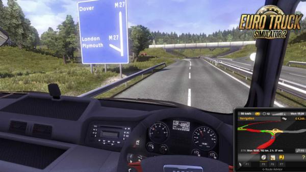 EuroTruckScreenShot1