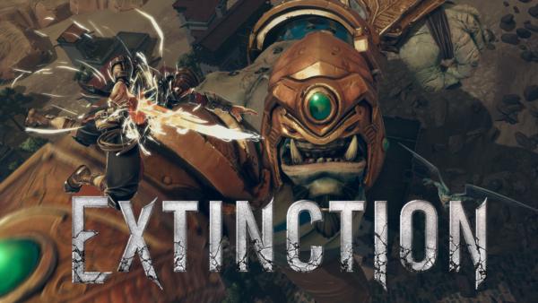 Extinction Vignette