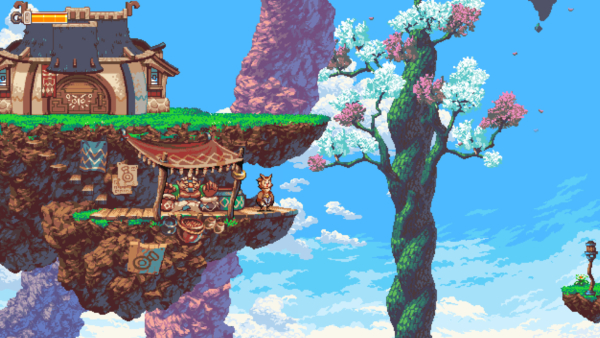 Owlboy Screenshots 1