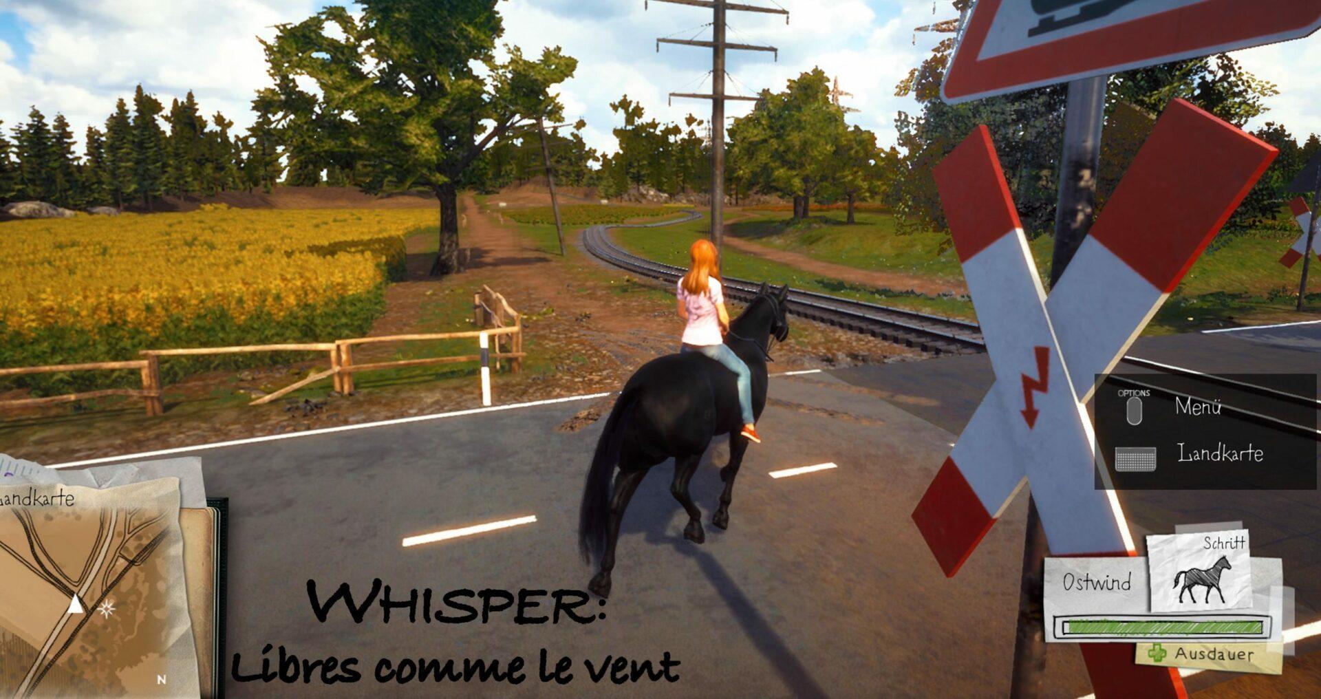 ScreenShot1 Whisper