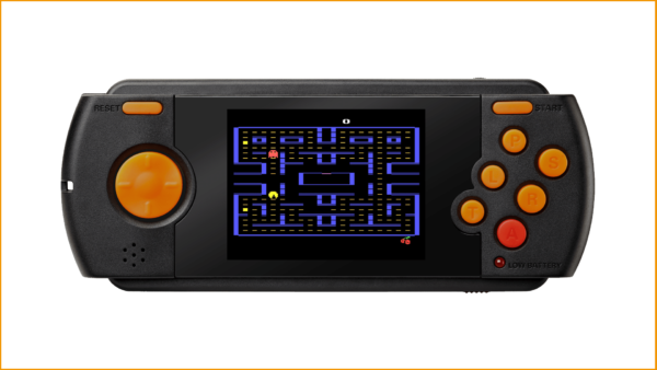 Atari_Flashback_Portable_console_contour_just_for_games