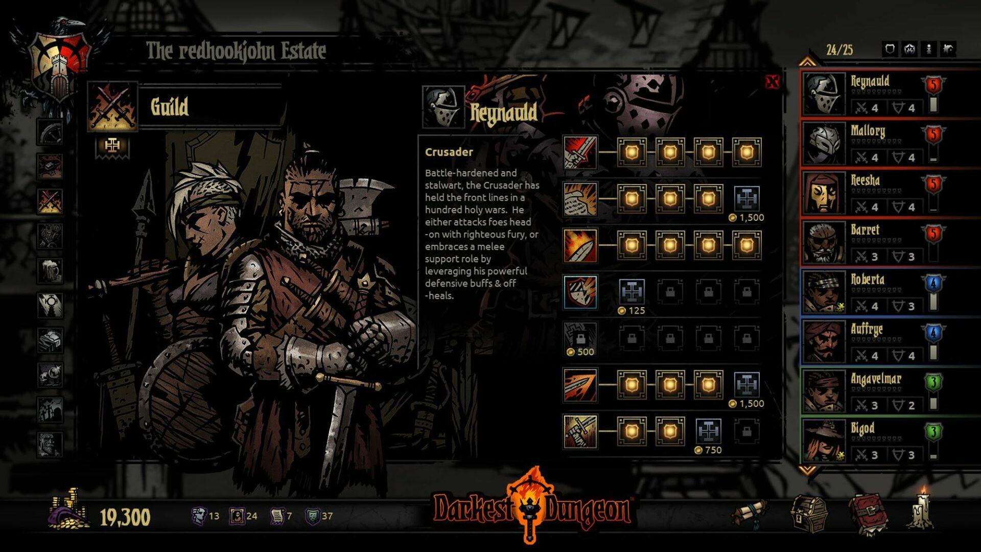 DarkestDungeonScreenShot1