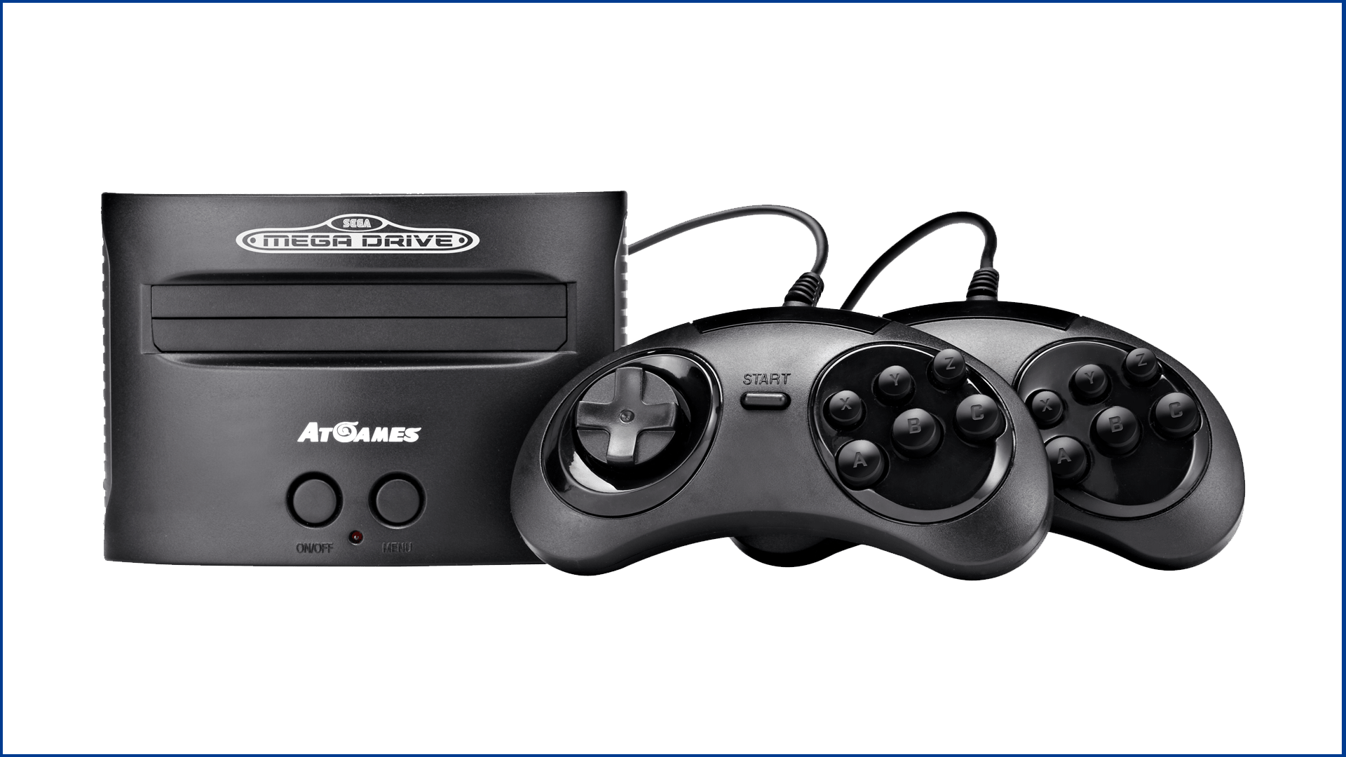 Sega_Classic_game_Console_Contour_Just_For_Games