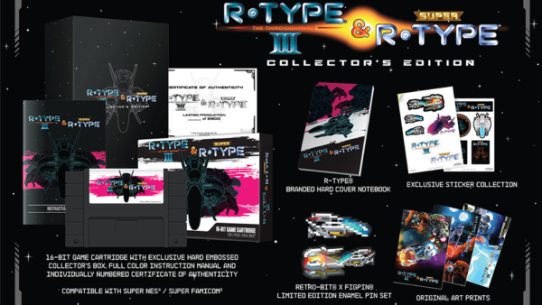 R-type_just_for_games_pack_collector