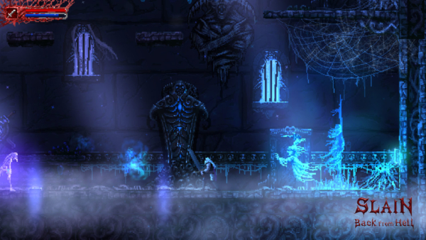 Screenshot1_Slain_back_from_hell_Just_For_Games
