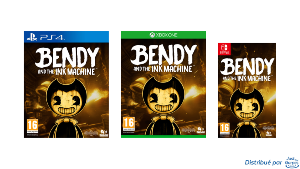 bendy-news