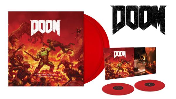 Doom_Vinyle