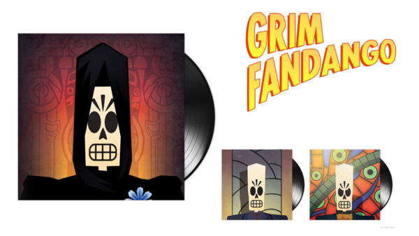 Grim_Fandango_Vinyle