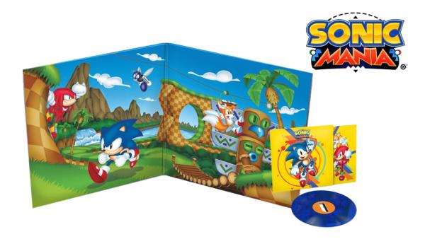 Sonic_Mania_Vinyle