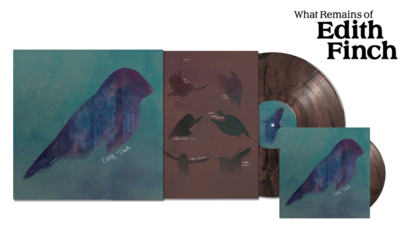 What_Remains_Of_Edith_Finch_Vinyle