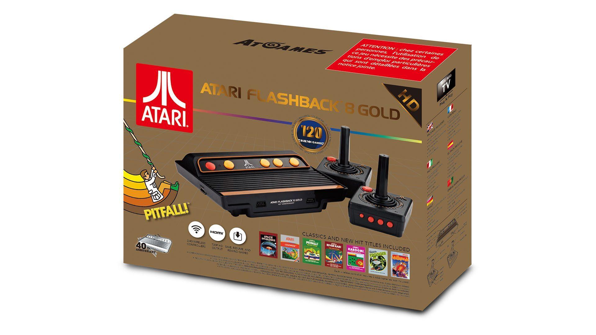 Atari_FlashBack_8_Gold