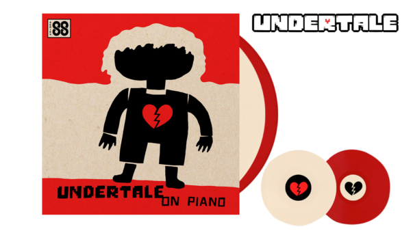 Undertale_On_Piano_Vinyle