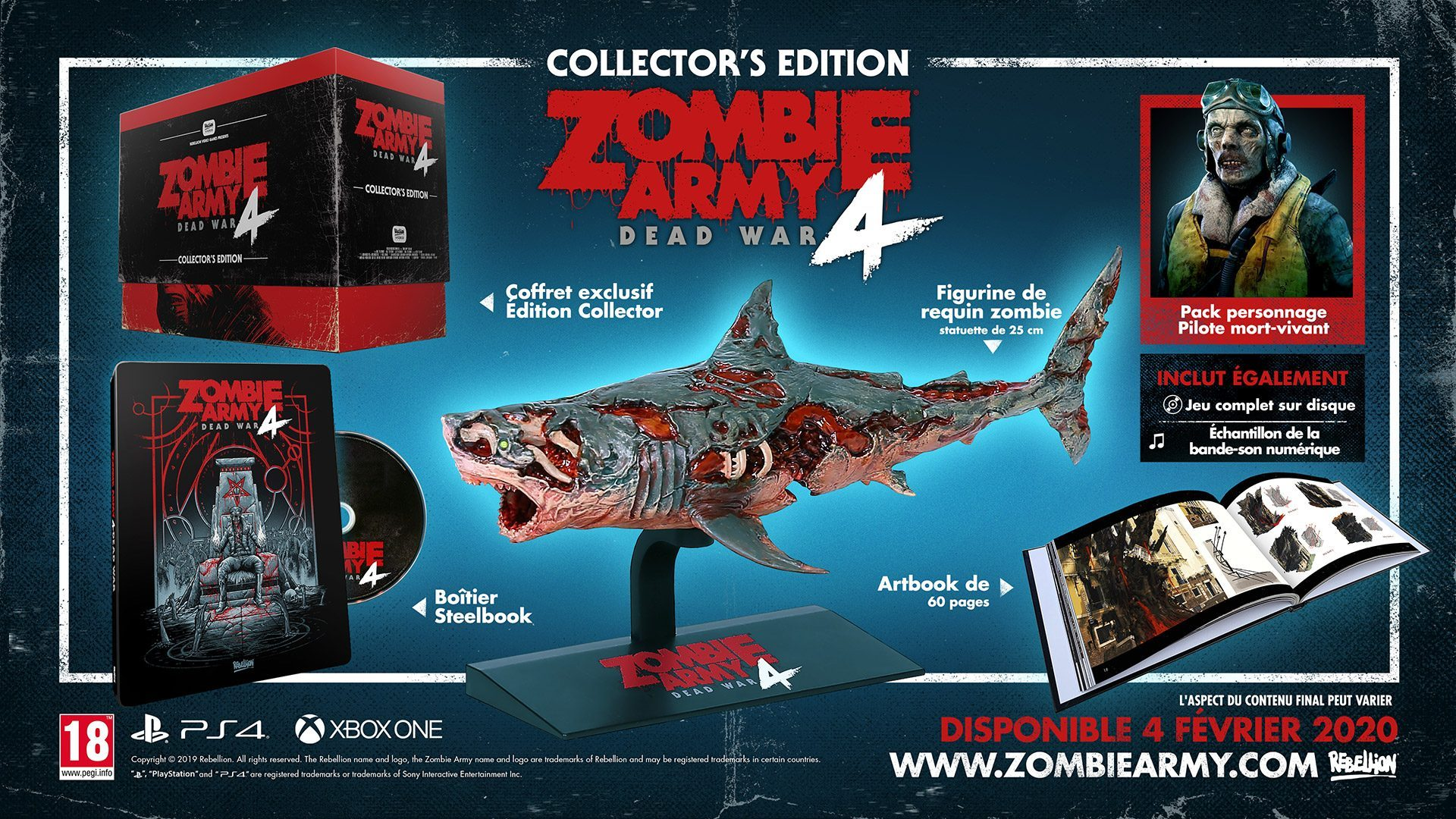 collectorzombiearmy