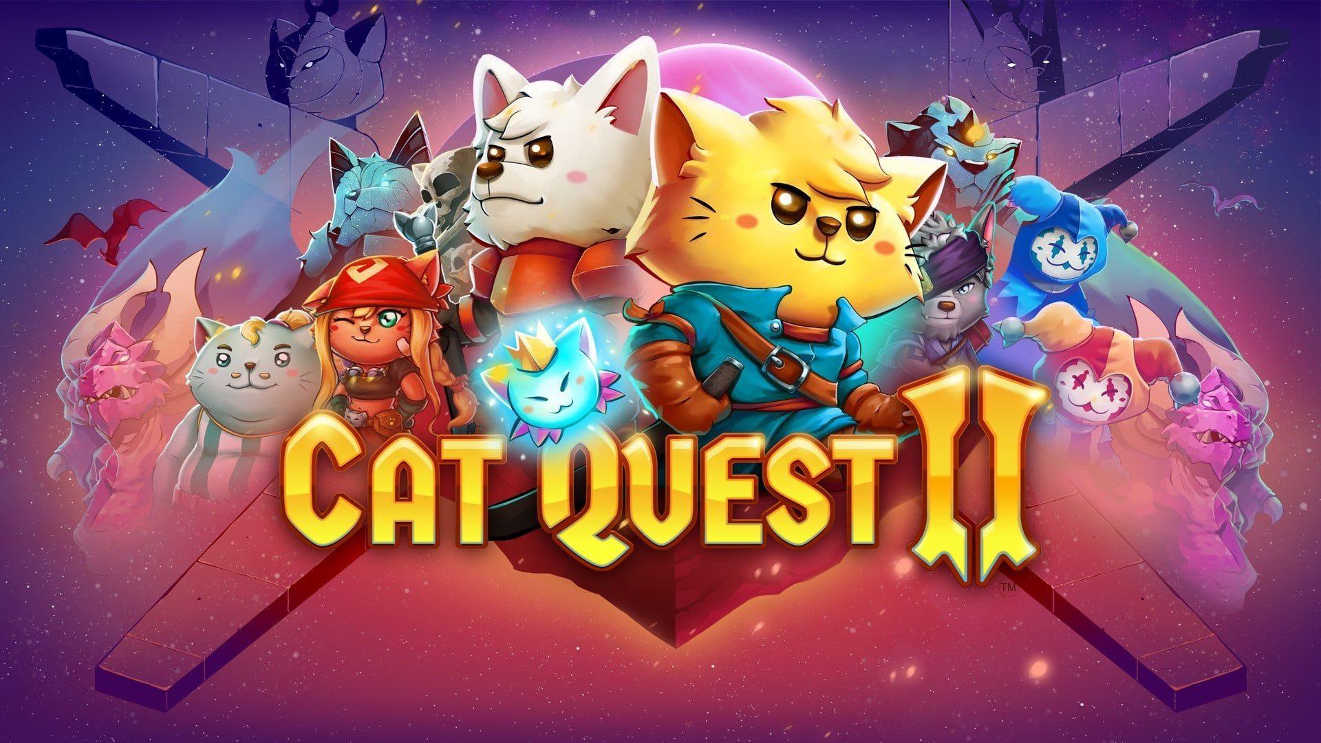 catquest