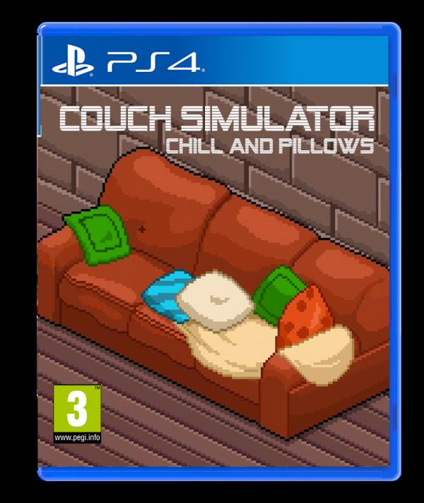 couchsimulatorps4