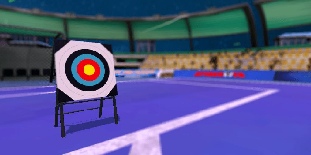 ArcheryNight-just-for-games