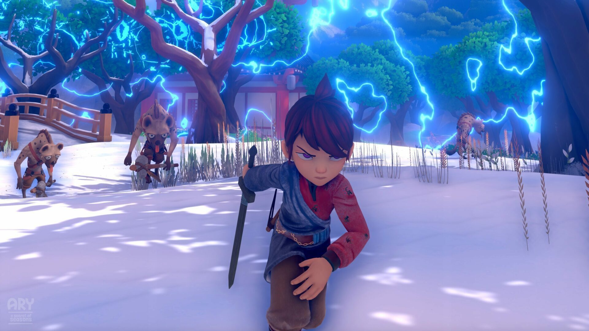 Ary and the Secret of Seasons_5