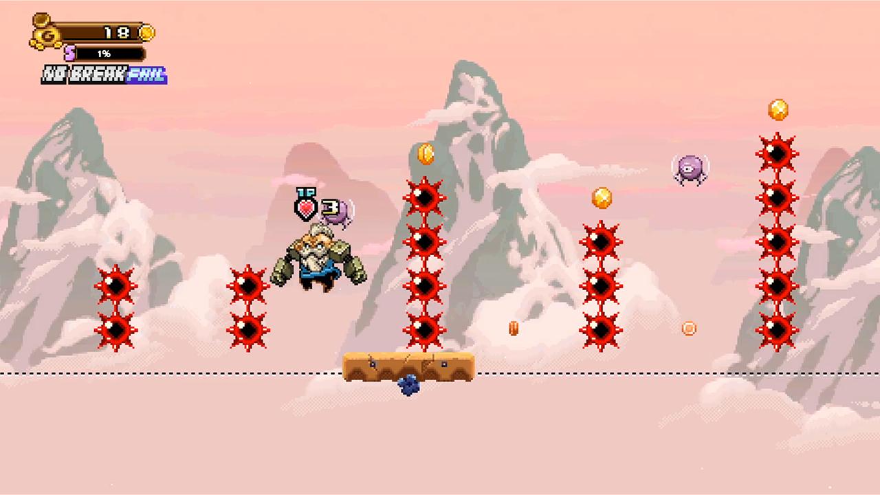 Golden Force screen 9