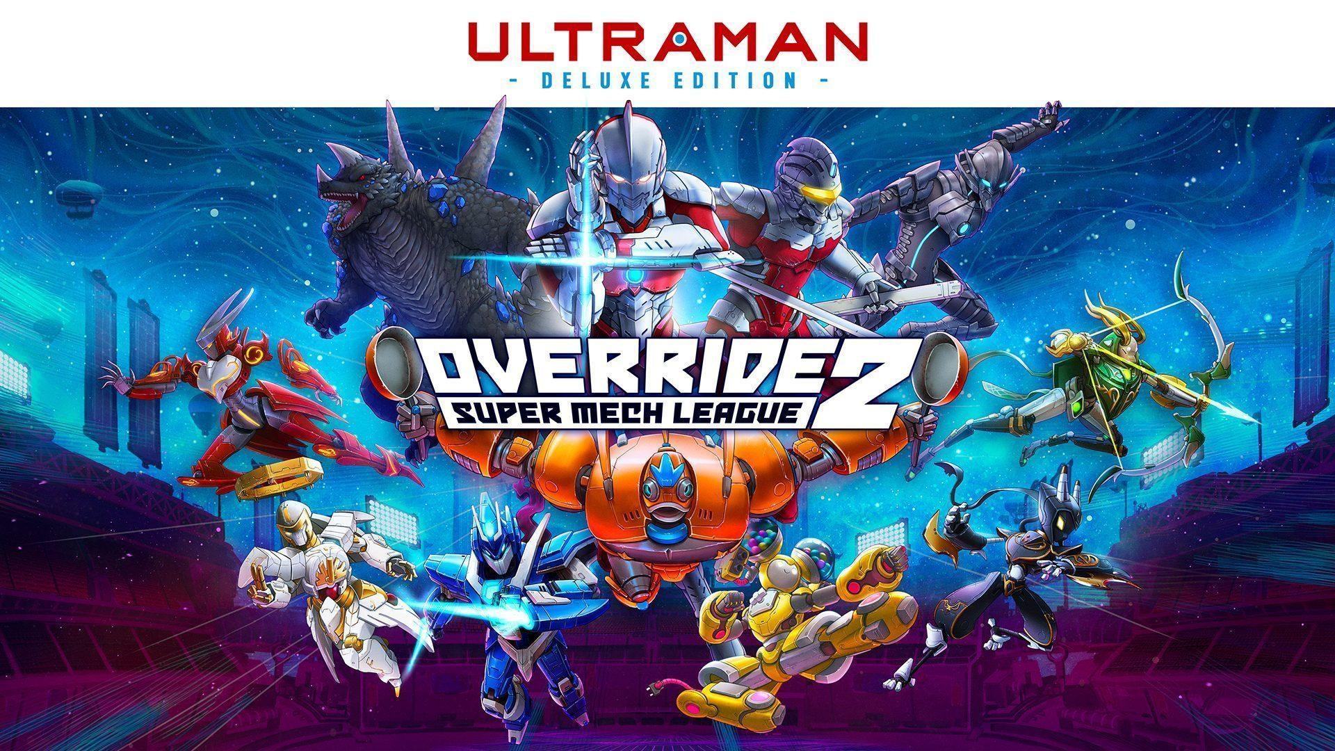 Override2_Ultraman_Deluxe_Edition_Keyart_1920x1080