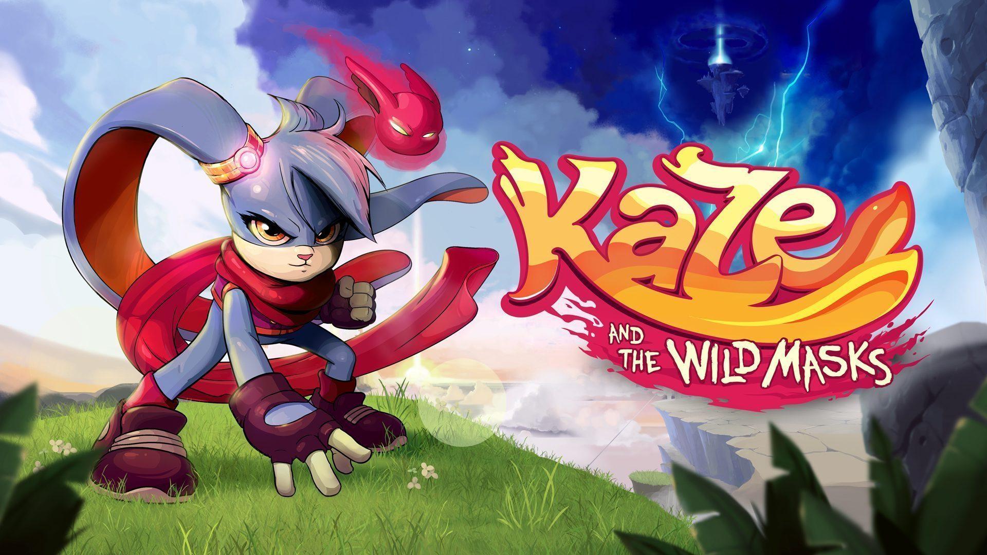 Kaze-Wild-Masks-just-for-games-vignette