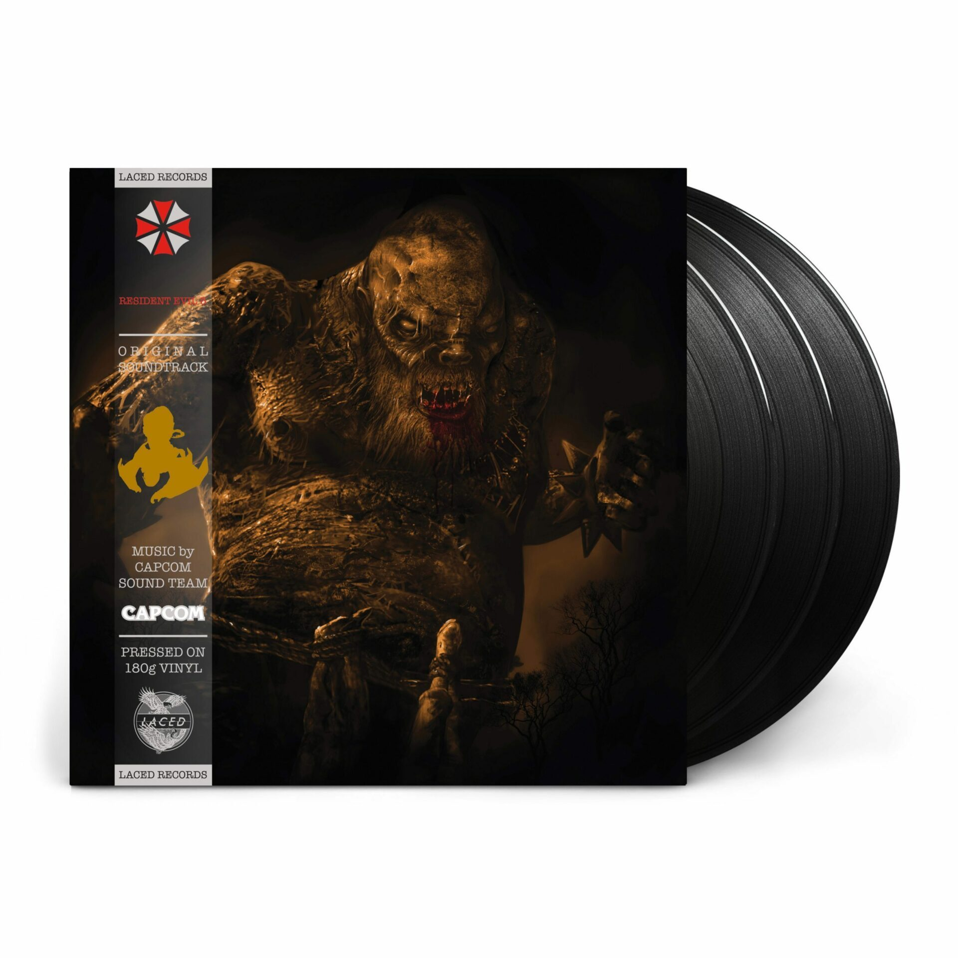 RE5_Vinyle_just_for_games_front