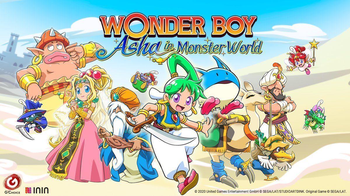 Wonder-Boy-Asha-in-Monster-World