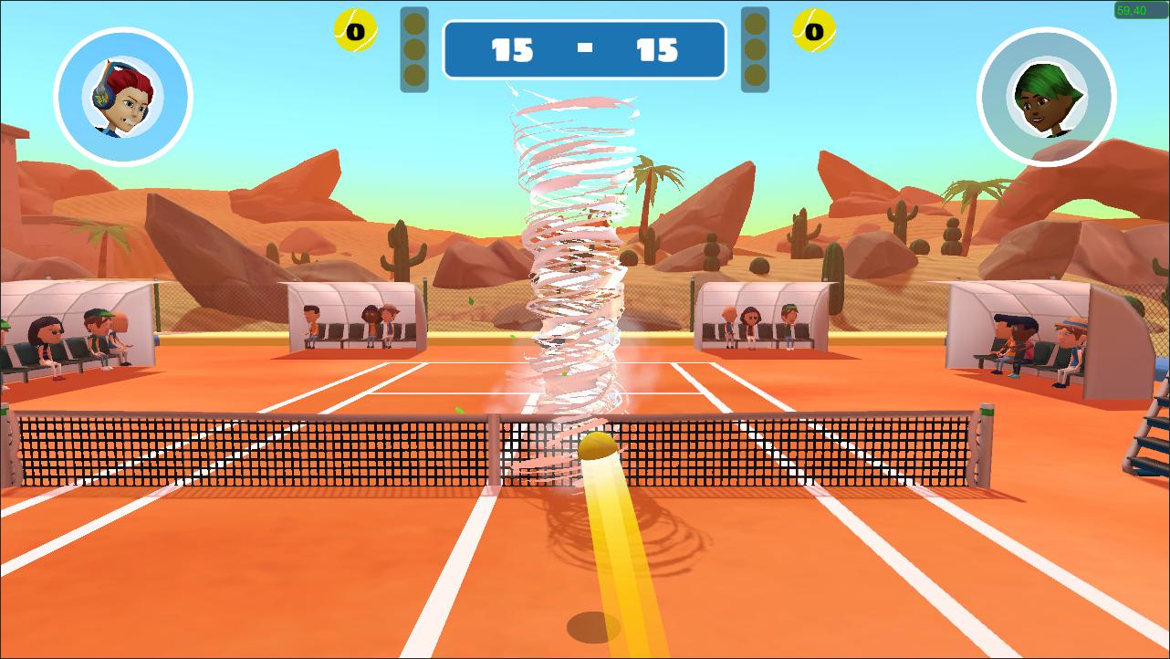 instant sports tennis screenshot (2)