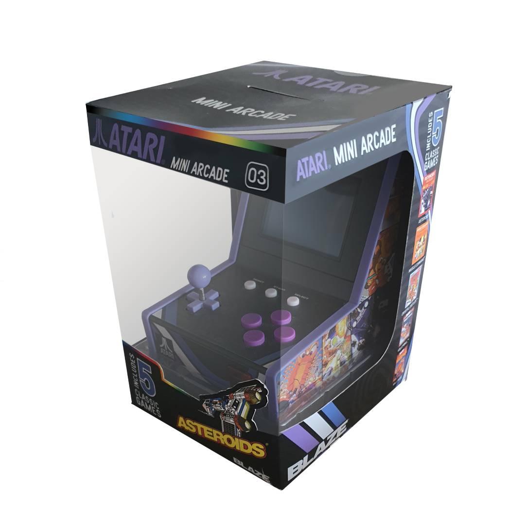 Atari mini arcade (1)