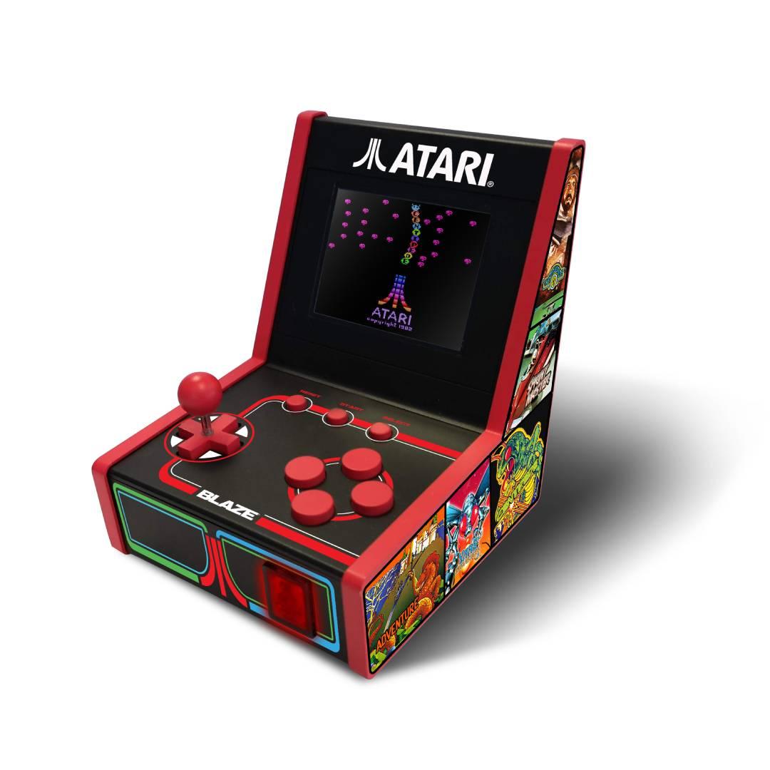 Atari mini arcade (3)