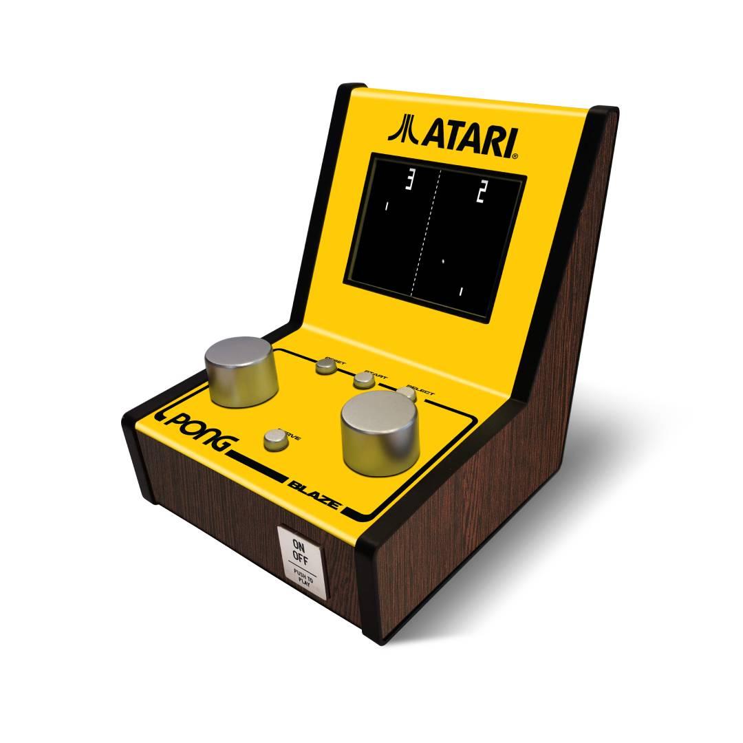 Atari mini arcade (4)