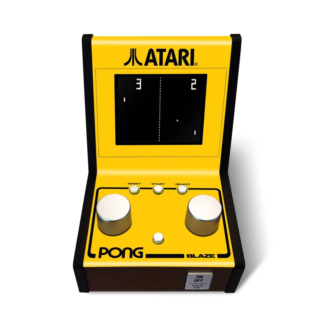 Atari mini arcade (6)