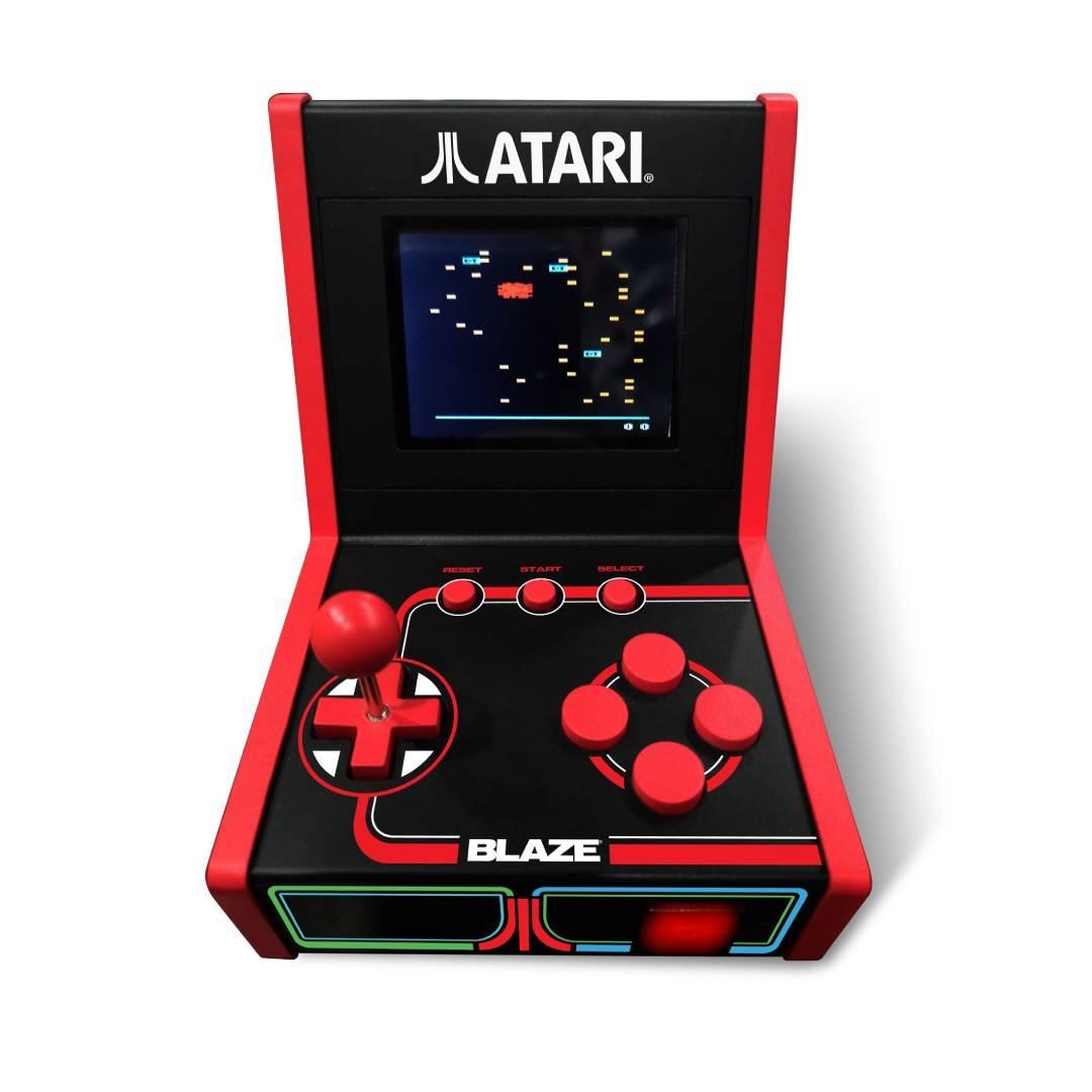 Atari mini arcade (7)