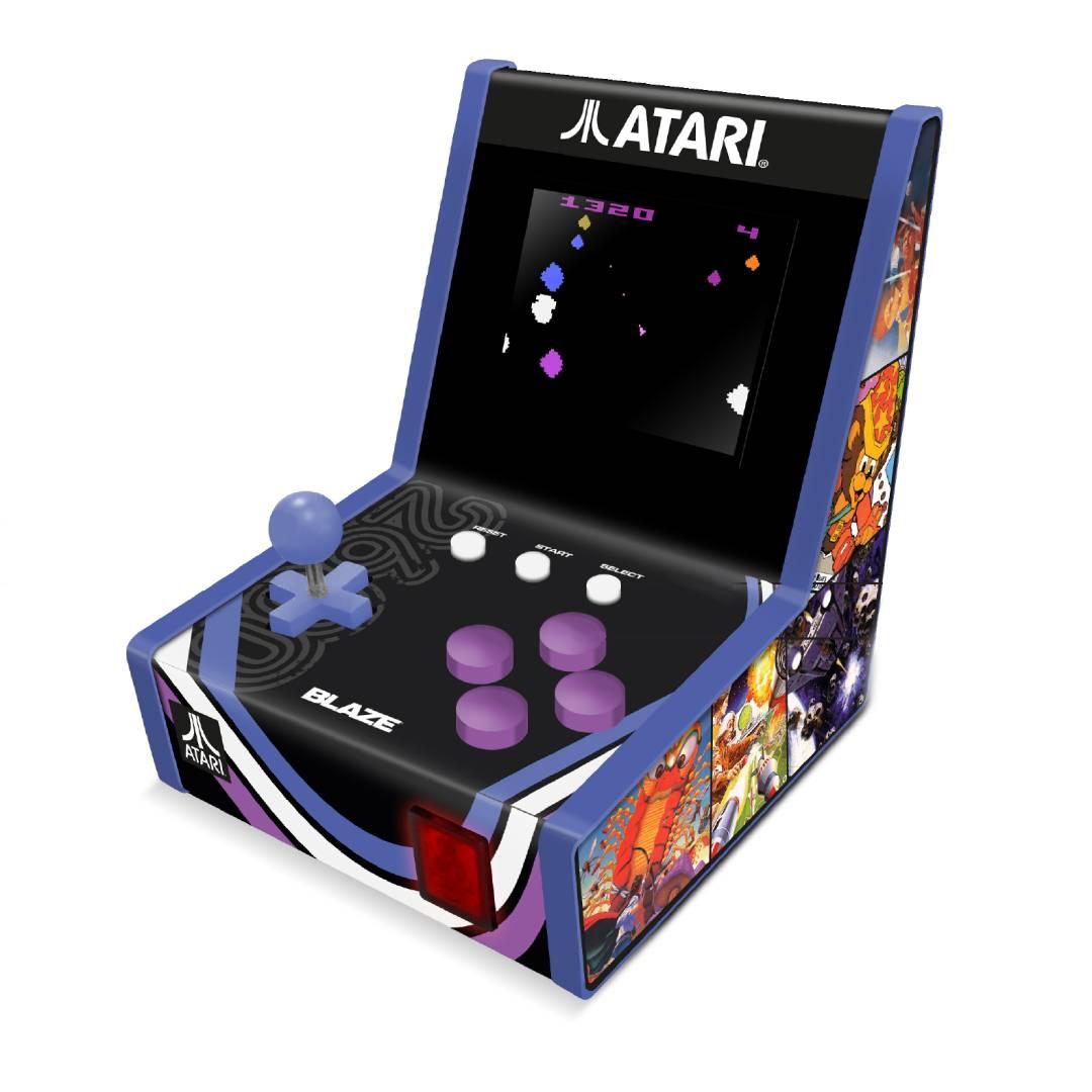 Atari mini arcade (8)