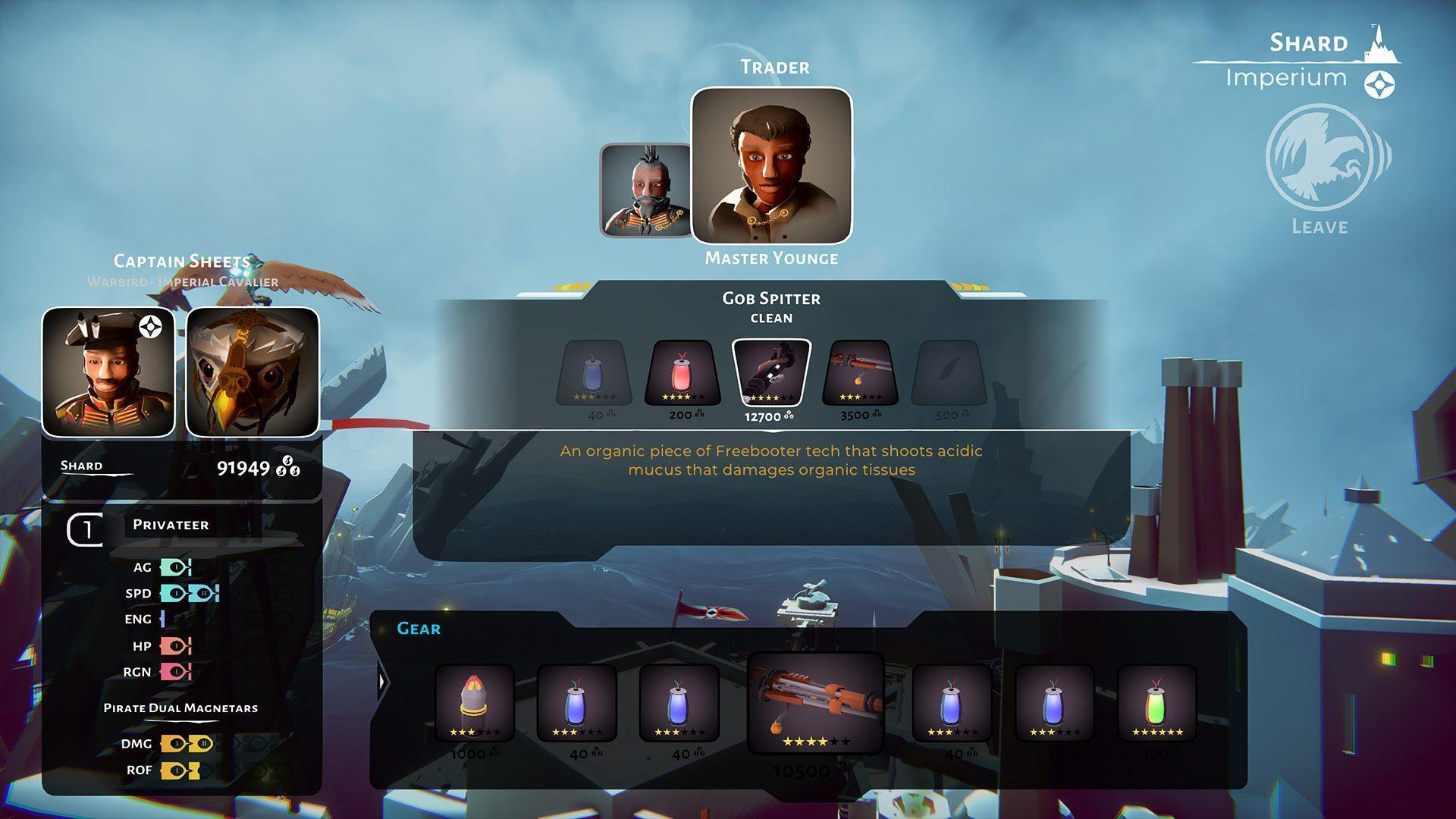 Falconeer Screenshot (3)