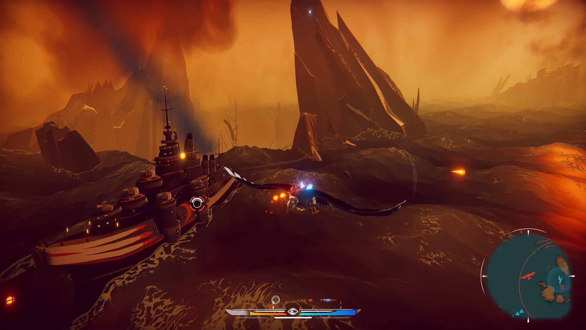 Falconeer Screenshot (4)