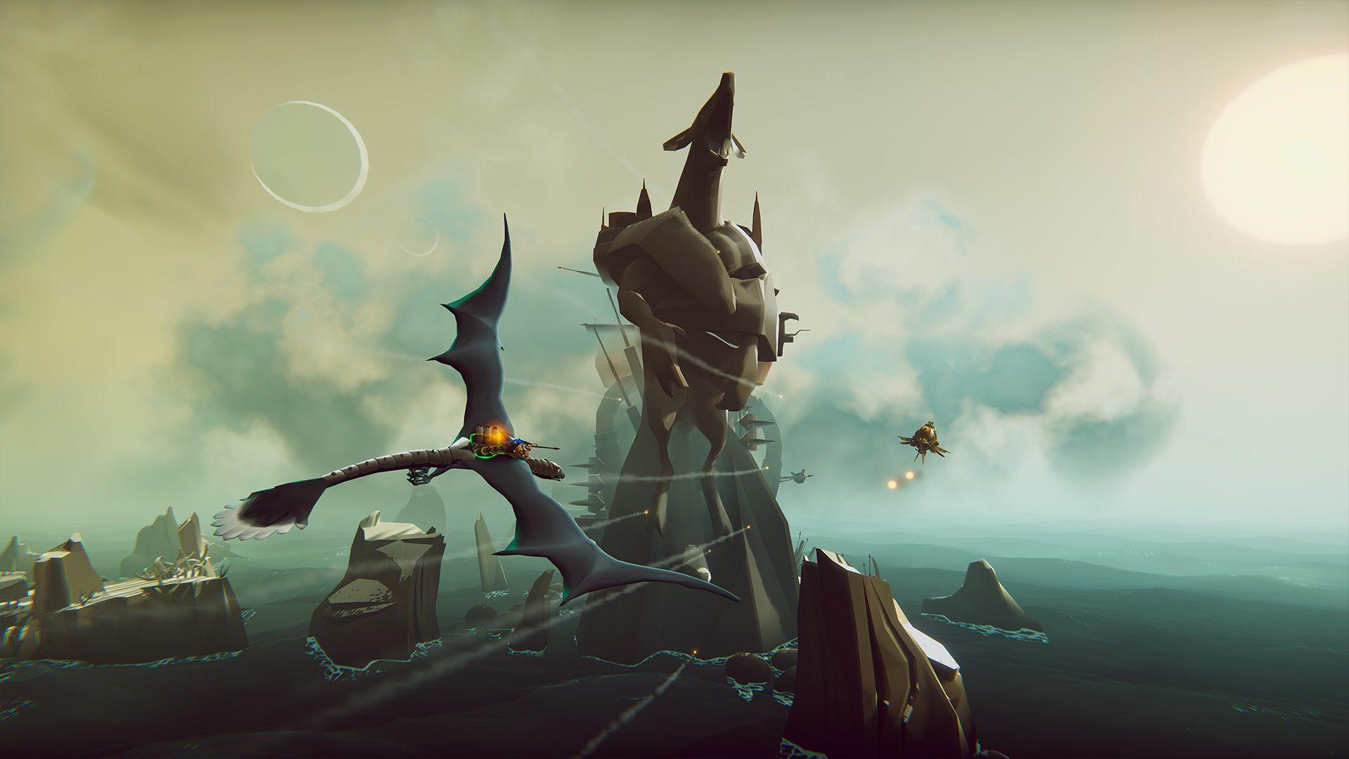 Falconeer Screenshot (6)
