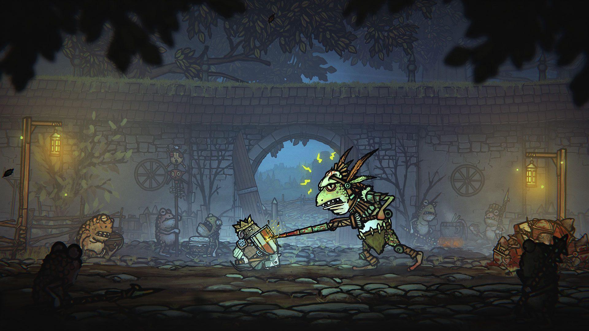 tails of iron screenshot (10)